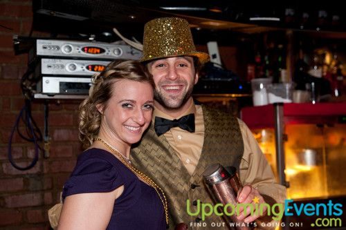 Photo from NYE @ The Manayunk Brewery