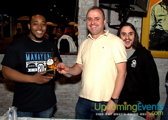 Photo from 18th Annual Manayunk Brew Fest