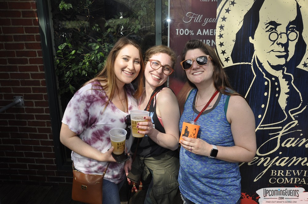 Photo from 20th Annual Manayunk Brew & Rum Fest
