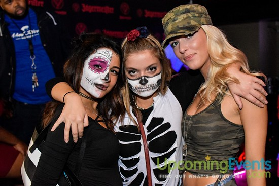 Photo from Halloween in Manayunk 2016