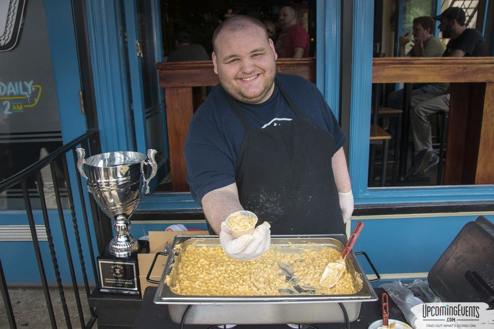 View photos for Manayunk Mac & Cheese Crawl
