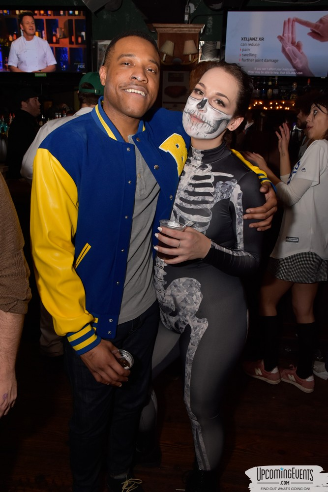 Photo from The Manayunk Halloween Passport