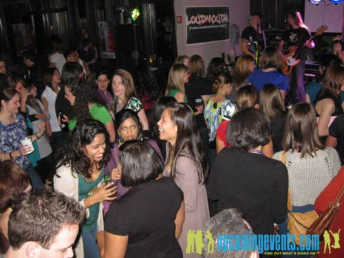 Photo from Mardi Gras @ Field House