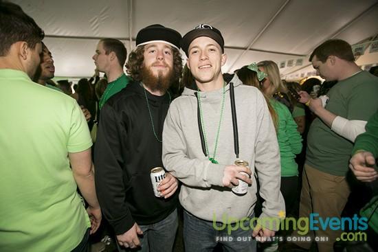 Photo from McPattyfest 2015!