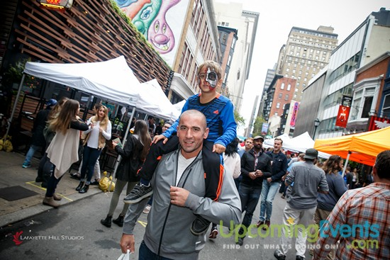 Photo from Midtown Festival 2016