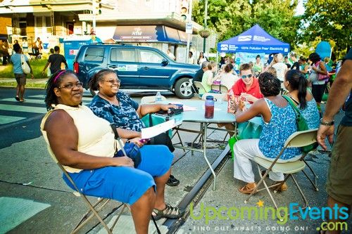 Photo from Night Market Mt Airy