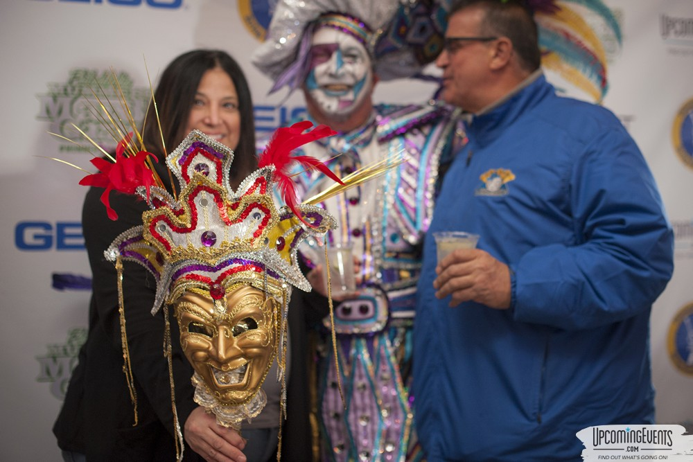Photo from Mummers Mardi Gras Festival (Candid Gallery 1)