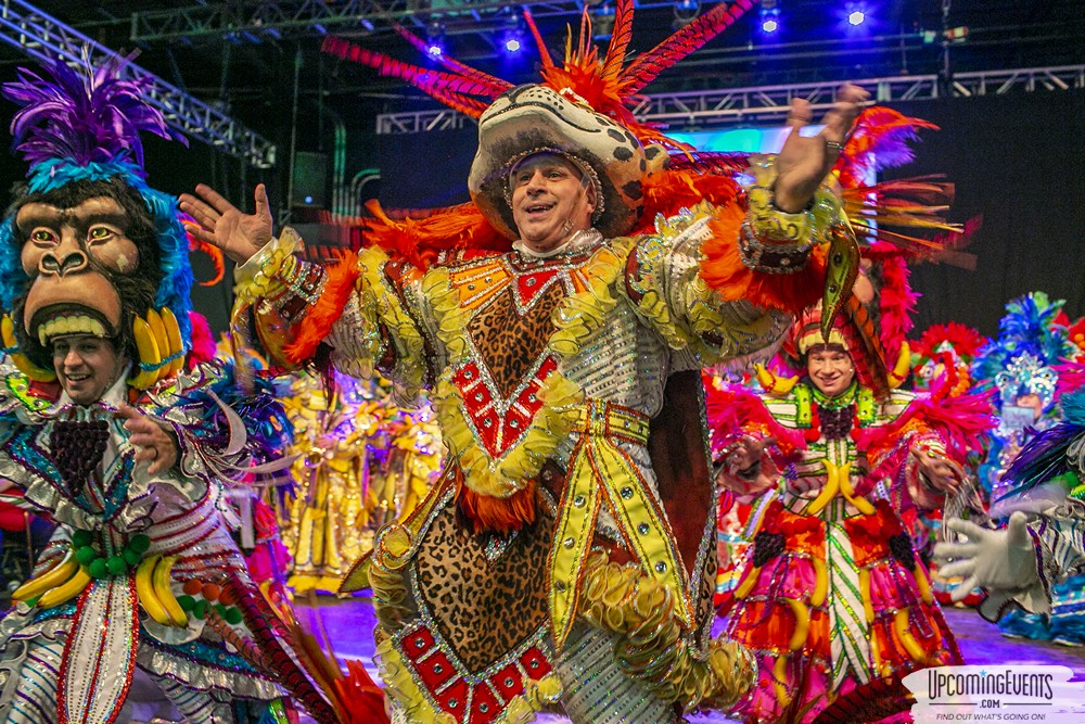 View photos for Mummers Mardi Gras Festival (Candid Gallery 2)