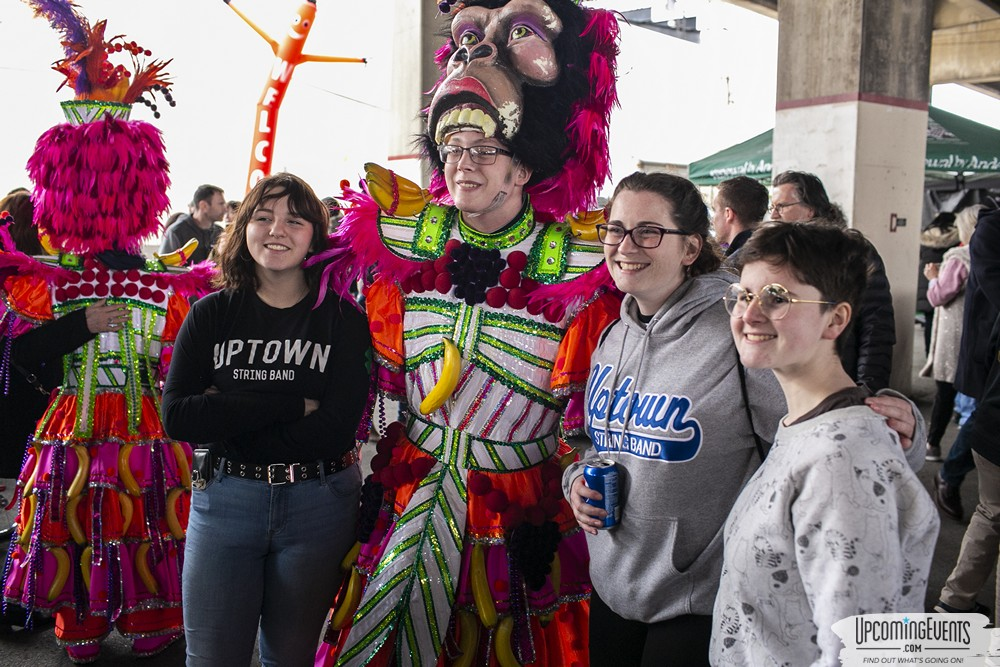 Photo from Mummers Mardi Gras Festival (Candid Gallery 2)