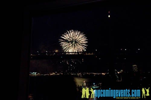 Photo from New Years Eve @ Hibachi with the Fireworks