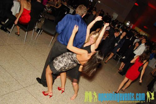 Photo from New Years Eve @ the National Constitution Center (Candids Gallery 1)