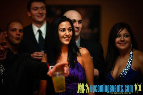 Photo from New Years Eve @ the National Constitution Center (Candids Gallery 2)