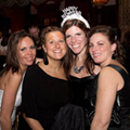 View photos for NYE 2012  @ The Crystal Tea Room (Gallery E)