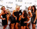 View photos for NYE 2012  @ The Crystal Tea Room (Gallery H)
