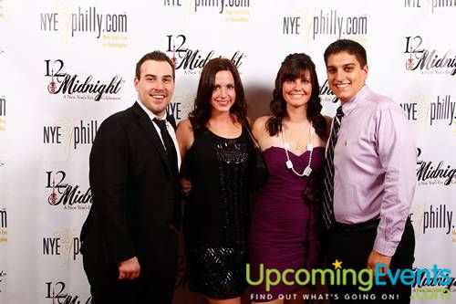 Photo from NYE 2012  @ The Crystal Tea Room (Gallery H)