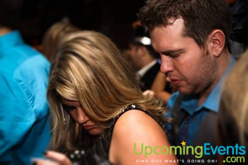 Photo from NYE 2012  @ The McFadden's (Gallery K)