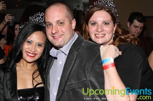 Photo from NYE 2012 Dance Party @ Tavern on Broad (Gallery D)