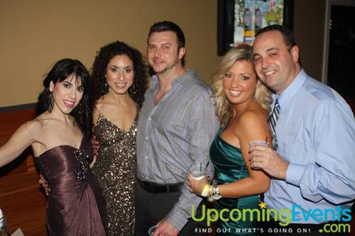 Photo from NYE 2012 Dance Party @ Tavern on Broad (Gallery J)