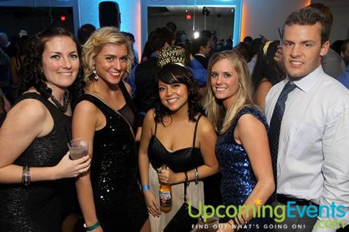 Photo from NYE 2012 AC @ The Chelsea Hotel (Gallery I)