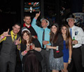 View photos for NYE 2012  @ The Field House (Gallery F)