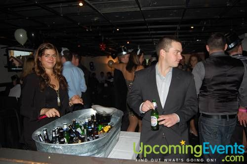 Photo from NYE 2012  @ The Field House (Gallery F)