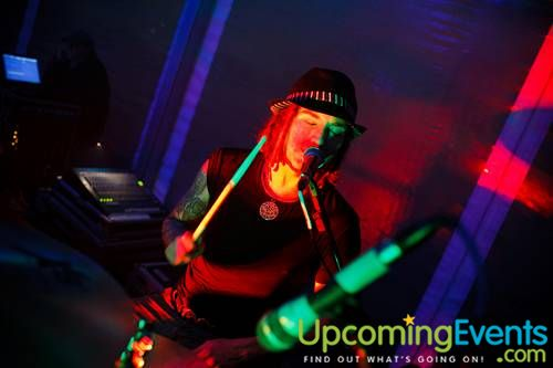 Photo from NYE 2012  @ The Piazza (Gallery A)