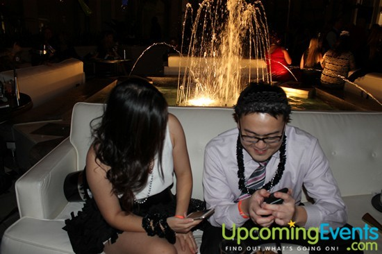 Photo from NYE 2015 @ The Crystal Tea Room! (Gallery A)