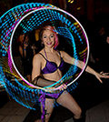 View photos for NYE 2015 @ The Crystal Tea Room! (Gallery D)