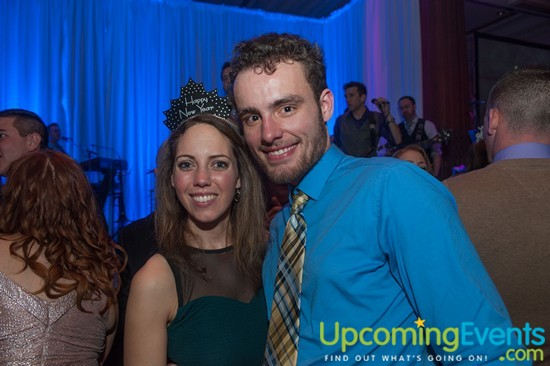 Photo from NYE 2015 @ The Crystal Tea Room! (Gallery D)