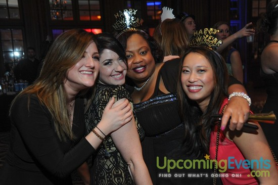 Photo from NYE 2016 @ The Crystal Tea Room! (Gallery A)