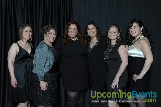 Photo from NYE 2016 @ The Crystal Tea Room! (Gallery B)