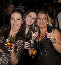 View photos for NYE 2015 @ Ladder 15!