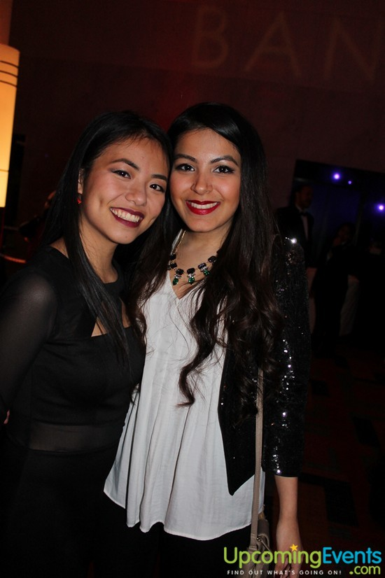 Photo from NYE 2015 @ The Loews Hotel