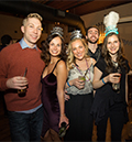 View photos for New Year's Eve in Manayunk 2017