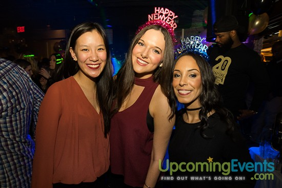Photo from New Year's Eve in Manayunk 2017