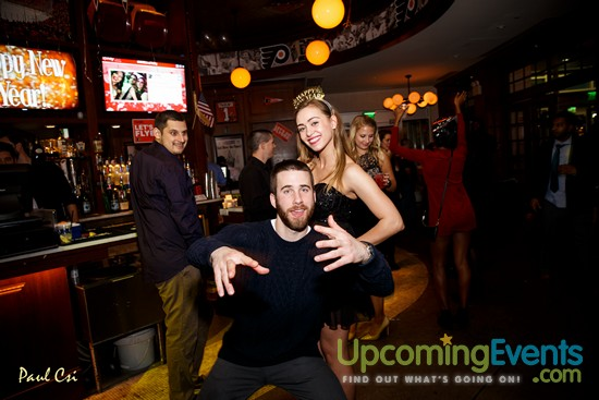 Photo from New Year's Eve 2016 @ Xfinity Live