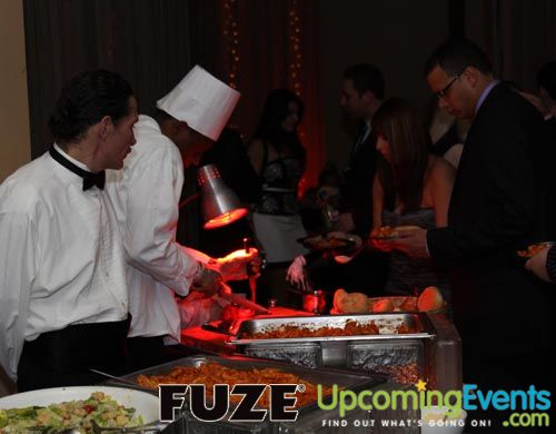 Photo from 8th Annual Glitter City Gala (Gallery B, Some Gallery C)