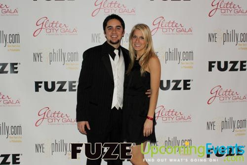 Photo from 8th Annual Glitter City Gala (Gallery D)