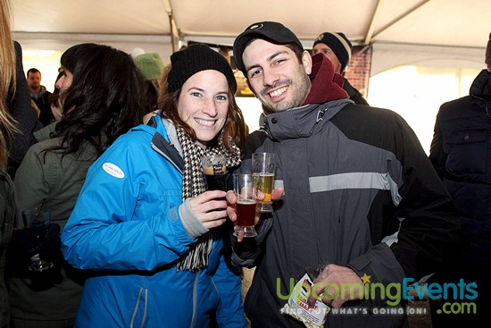 Photo from Philly Craft Beer Festival