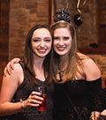 View photos for NYE 2018 at City Tap House (Logan)