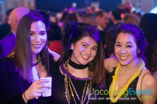 Photo from The Glitter City Gala - Philly's Hottest NYE Party! (Gallery 1)