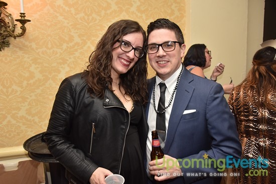Photo from The Glitter City Gala - Philly's Hottest NYE Party! (Gallery 2)