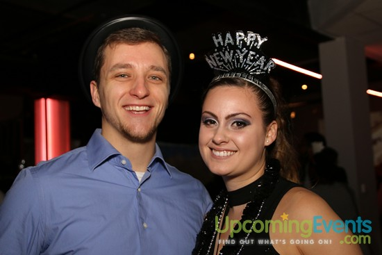 Photo from NYE 2018 at Golf & Social