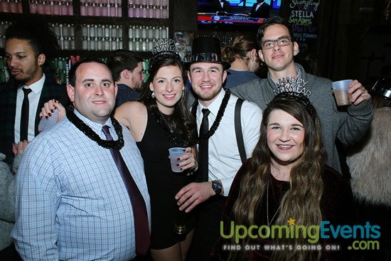Photo from NYE 2018 at JJ Bootleggers