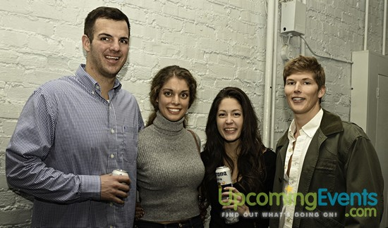 Photo from NYE 2018 at The Manayunk Brewery