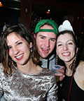 View photos for NYE 2018 at Paddy Whacks (South Street)
