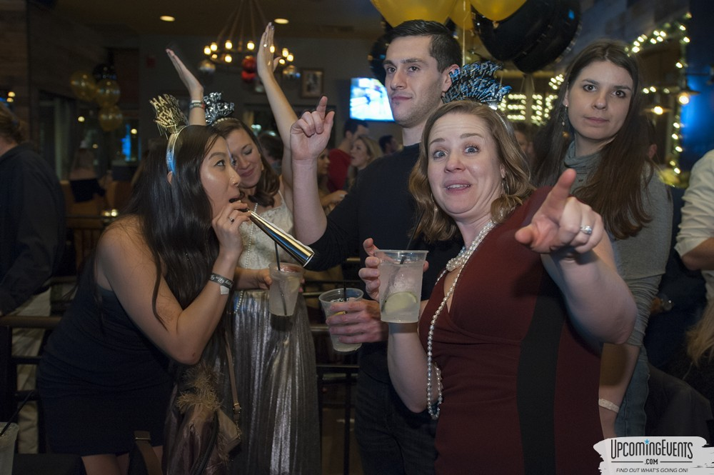 Photo from New Years Eve 2019 at City Tap House Logan Square
