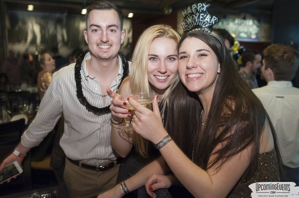 View photos for New Years Eve 2019 at City Tap House Logan Square