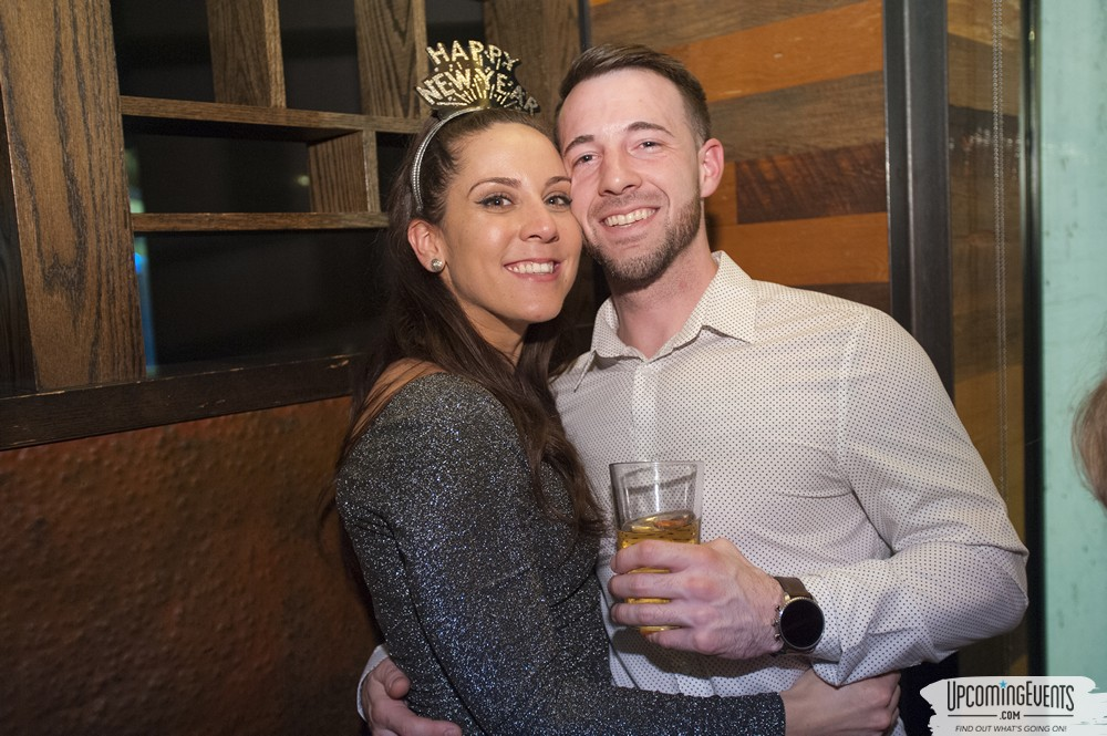 Photo from New Years Eve 2019 at City Tap House University City