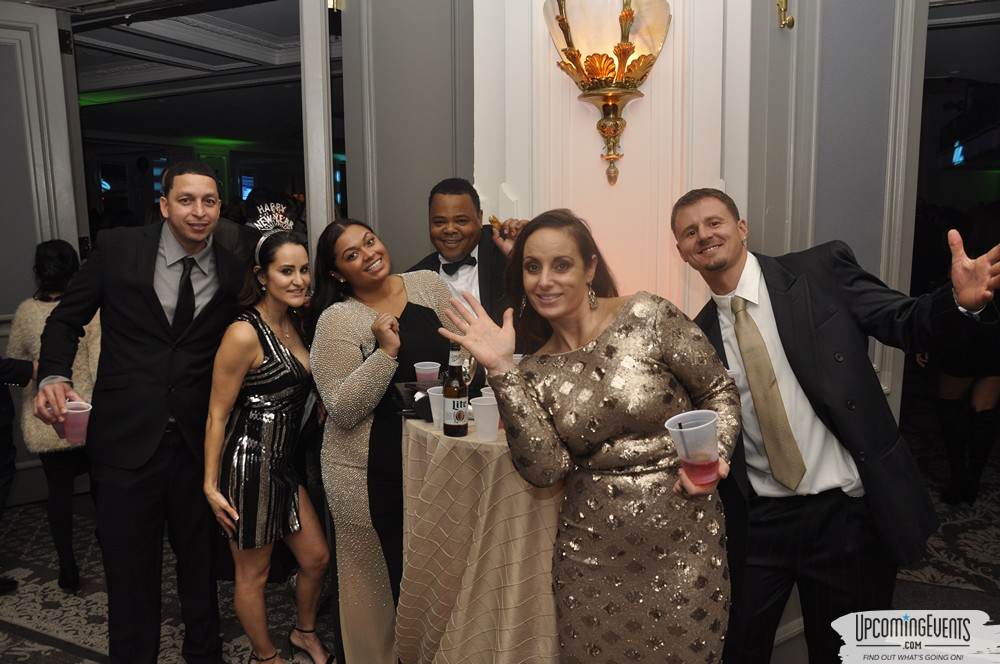 View photos for The Glitter City Gala at The Bellevue